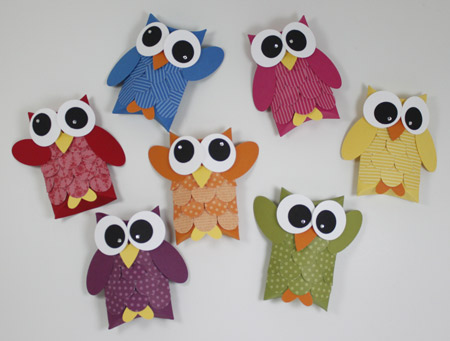 Pillow-Box-Owl-Group