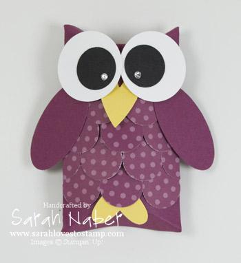 Pillow-Box-Owl