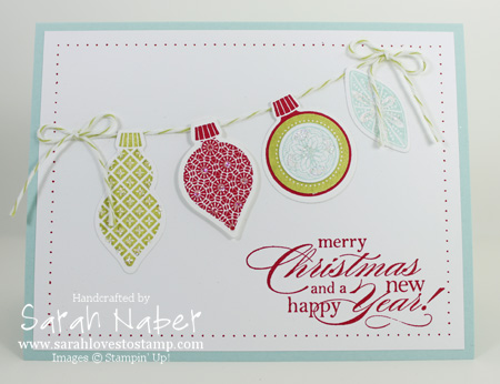 Christmas Card Ideas on Christmas Card Ideas   Sarah Loves To Stamp
