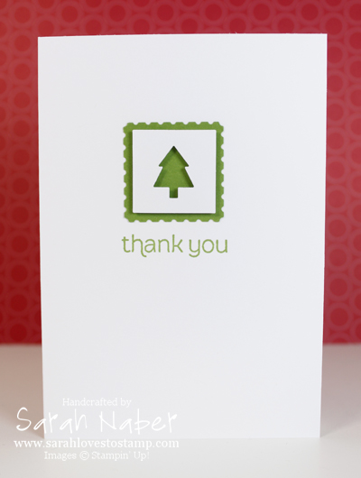 Merry-Minis-Tree-Christmas-Thank-You-Note-Card