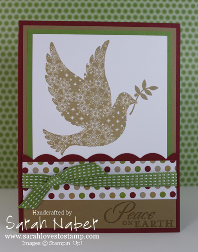 Calm-Christmas-in-Baked-Brown-Sugar-Convention-Swap-Card