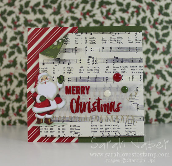 Sarah-AYSI-Challenge-116-Home-for-Christmas-with-Santa