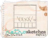 Retro Sketch