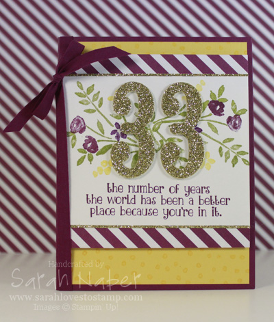 Razzleberry-and-Gold-Birthday-Card